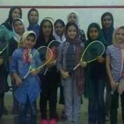 برگزاری مسابقات جام تابستانه بانوان ویژه رده سنی ۱۰-۱۵سال