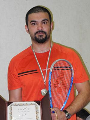 محمد خوشحساب