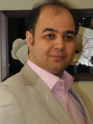 حمید ملکی