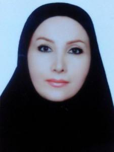 مریم رحیمی